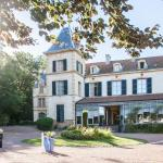 Le Chateau De Champlong - Chateaux et Hotels Collection,  Villerest