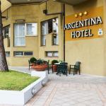 Hotel Argentina, Grado