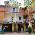 Yuzhnaya Guest House, Dzhubga