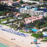 Golden Strand Resort,  Sunny Isles Beach