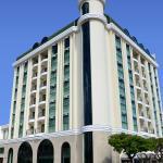 Carmen Palace Hotel,  São Lourenço