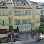 Interconti Apart Hotel, Marmaris