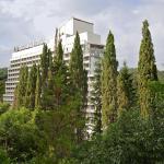 Beliye Nochi Health Resort,  Dagomys