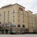 Hampton Inn & Suites Savannah Historic District, Savannah