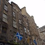 Niddry Street Apartments Edinburgh, Edinburgh