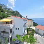 Apartments Zorka Leko, Omiš