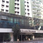Hotel Augusta Boulevard, Sao Paulo