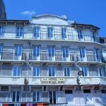 Hôtel Duchesse Anne, Lourdes