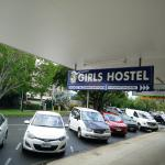 Cairns Girls Hostel, Cairns