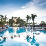 Twin Palms Resort, Pattaya Central