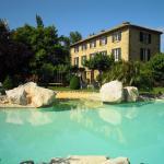 Hotel Pictures: Bastide Des Princes B&B, Caderousse