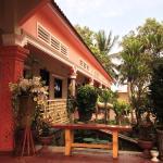 CHOMKADOUNG Guesthouse, Battambang