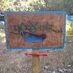Yerdeniz Kamp, Faralya