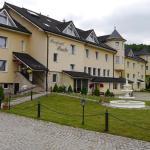 Pensjonat Beata, Polanica-Zdrój
