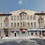 Apartments Kupecheskie, Pskov