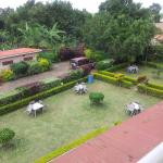 Areba Hotel,  Kitubulu