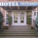 Hotel Pictures: Hotel Hasselbarth, Burg auf Fehmarn
