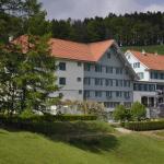 Gasthof Gyrenbad, Turbenthal