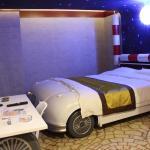 Dalian Cool Bella Theme Hotel,  Jinzhou