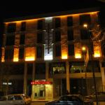 Ergun Hotel, Taşköprü