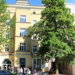 Dom Pracy Twórczej Sztukateria, Szczecin