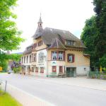 Hotel Pictures: Lenzkircher Hof, Lenzkirch