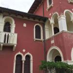 Villa Sabra,  Senigallia