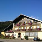 Fotos do Hotel: Hotel-Garni Pfandlwirt, Munderfing