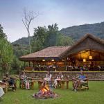 Sanctuary Gorilla Forest Camp,  Rubuguli