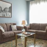 Parco Montedonzelli Halldis Apartment, Naples