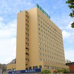 Benjoy Hotel Jufeng Road,  Shanghai