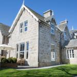 Muckrach Country House Hotel, Grantown on Spey