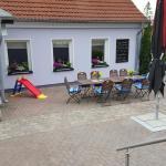 Hotel Pictures: Pension Kastanie, Bergen auf Rügen
