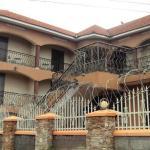 Joyna Hotel, Entebbe
