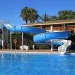 Hotel Pictures: Camping La Pineda de Salou, La Pineda