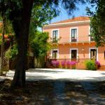 Villa Bonaccorso, Viagrande