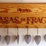 I Love Dão Casas Da Fraga, São Gemil