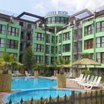 Fotos de l'hotel: Apartments Garkovi in Laguna Beach, Ravda
