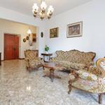 Val Tellina Halldis Apartment,  Rome