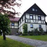 Hotel Pictures: Ferienwohnung Bergzauber, Wilthen