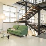 Serio Halldis Loft Apartment,  Milan