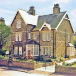 Braemar Guest House,  Buxton