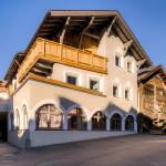 Fotos de l'hotel: Bischoferhaus, Serfaus