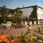 Niebuhrs Hotel,  Friedrichsdorf
