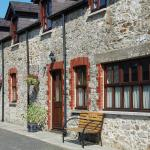 Dairy Cottages, Llandysul
