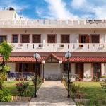 Knossos Apartments, Karteros