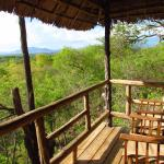 Selous Ndovu Lodge, Kisaki