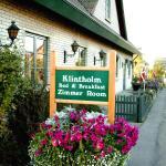Klintholm Bed & Breakfast,  Borre