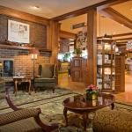 Hotel Pictures: Crest Hotel, Prince Rupert