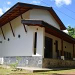 Skr Family House, Rilamulla